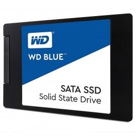 DD SSD WESTERN DIGITAL 2.5 SATA6 500G BLUE V2 *WDS500G2B0A* 6308