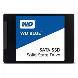 Disque dur SSD Western Digital Blue - référence : WDS500G2B0A