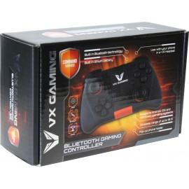 "GAMEPAD VOLKANO ""VX-111-BK"" - MANETTE DE JEUX Bluetooth PC/Android/iOS"