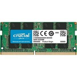 MEMOIRE  SODIM DDR4 2666 8G 1x8G CRUCIAL *CT8G4SFS8266*