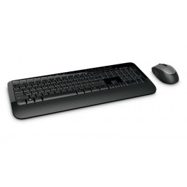 ENSEMBLE CLAVIER ET SOURIS SANS FIL Wireless Desktop 2000 USB (M7J-00005)