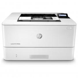 IMPRIMANTE HP LASERJET PRO M404dn Bac 150 feuilles 40ppm (W1A53A/B19)