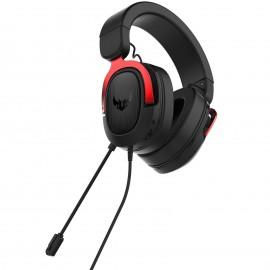 CASQUE ASUS GAMING *TUF Gaming H3 RED * 90YH02AR-B1UA00