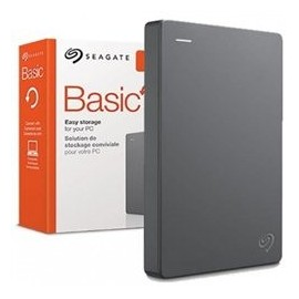 "DISQUE DUR EXTERNE 4To 2.5""SEAGATE  BASIC USB3.0 (STJL4000400)"