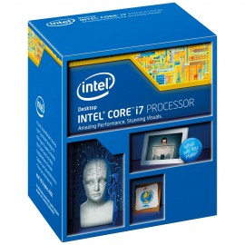 Intel Core i7-4770 (3.4 GHz)
