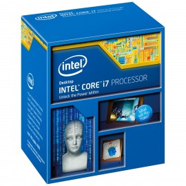 Intel Core i7-4770K (3.5 GHz)