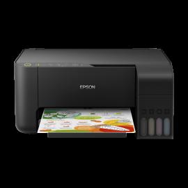 Imprimante Multifonction EPSON EcoTank L3110 - C11CG87403
