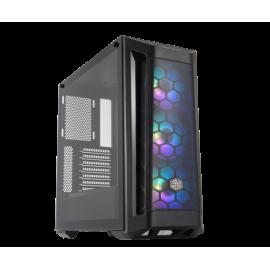 Boîtier PC COOLER MASTER MasterBox MB511 ARGB