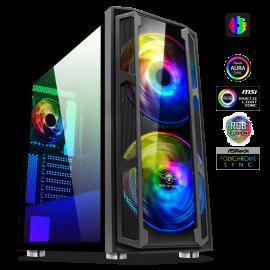 Boîtier PC SOG GHOST V RGB