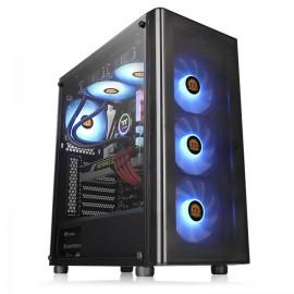 Boîtier PC THERMALTAKE V200 TG RGB