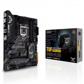 Carte mère ASUS TUF GAMING B460 PLUS