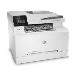 Imprimante multifonction HP Color LaserJet Pro M282nw