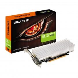 Gigabyte GT 1030 Silent Low Profile 2G - GV-N1030SL-2GL