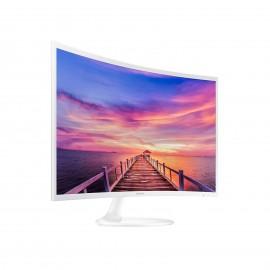 "Ecran PC Samsung 32"" LED - LC32F391FWUXEN"