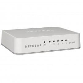 Switch Netgear GS205 - GS205-100PES