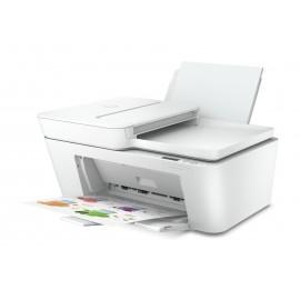Imprimante jet d'encre multifonction HP DeskJet Plus 4120 - 3XV14B#629
