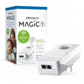 CPL devolo Magic 1 WiFi - 8352
