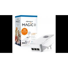 CPL devolo Magic 2 LAN Triple - 8503
