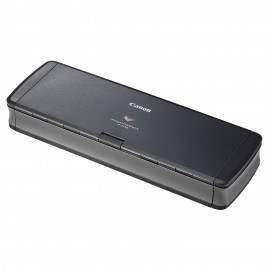 Scanner professionnel à défilement portable Canon imageFORMULA - P-215II - 9705B003