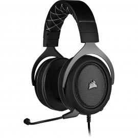 Casque gaming filaire - Son Surround 7.1 (PC) Corsair Gaming HS60 Pro - CA-9011213-EU