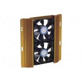 Ventirad disque dur extra fin en aluminium - 910270
