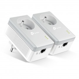 Kit de 2 CPL tp-link - référence : TL-PA4015P KIT(FR) Ver:5.0