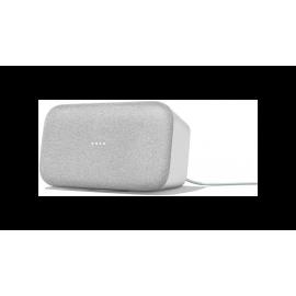 GOOGLE HOME MAX - Enceinte sans fil Wi-Fi et Bluetooth à commande vocale avec Assistant Google