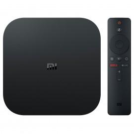 Xiaomi Mi Box S - Lecteur multimédia 4K HDR - PFJ4086EU