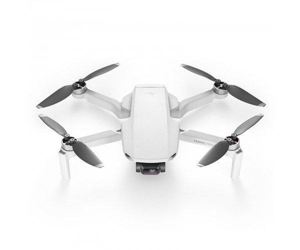 DJI Mavic Mini Fly More Combo - Drone