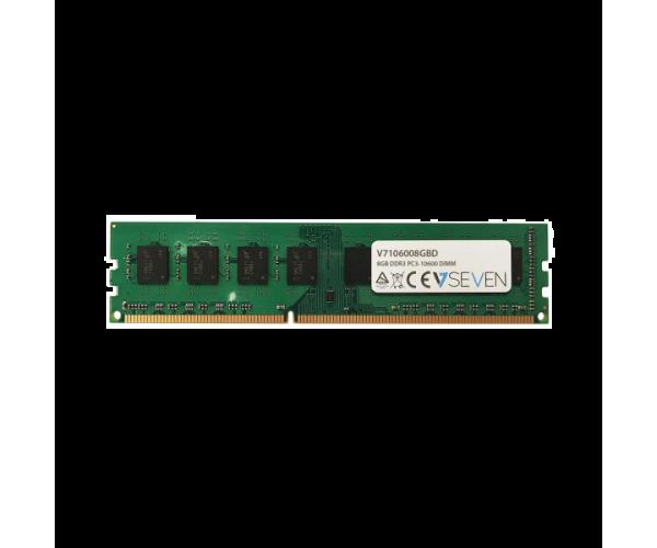 V7 8Go DDR3 1600Mhz - V7106008GBD