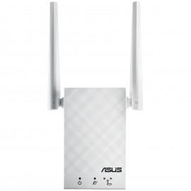 Répéteur WiFi double bande - ASUS RP-AC55 - AC1200