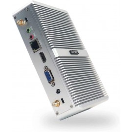 Mini PC Windows 10 Professionnel - référence : H2-I3-7167U