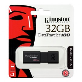Kingston DataTraveler 100 G3 32GB - DT100G3/32GB