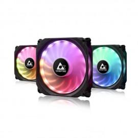 Ventilateurs pour PC gamer CHIEFTEC TORNADO - référence : CF-3012-RGB
