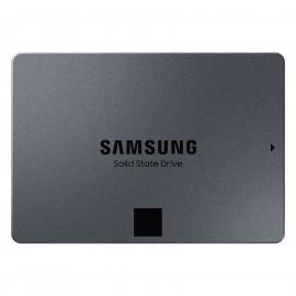 Disque dur SSD SAMSUNG 870 QVO - référence : MZ-77Q1T0BW