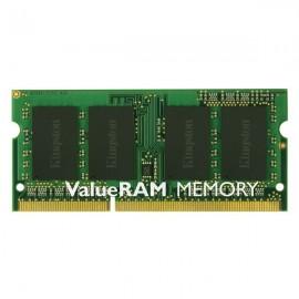 Mémoire pour PC portable Kingston - référence : KVR16LS11/4