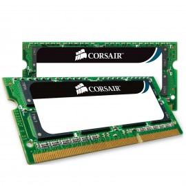 Mémoires CORSAIR pour Apple Mac - référence : CMSA16GX3M2A1600C11