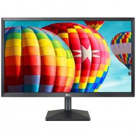 Écran pour PC de bureau LG - référence : 27MK430H-B