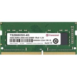 Mémoire pour PC portable Transcend - référence : TS2666HSH-4G