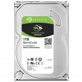 Disque dur pour PC de bureau Seagate BarraCuda - référence : ST1000DM010