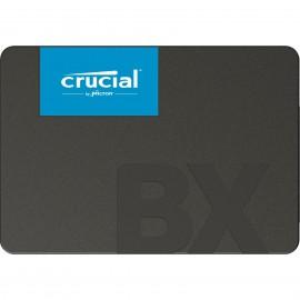 Disque dur SSD CRUCIAL - référence : CT240BX500SSD1
