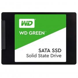 Disque dur SSD Western Digital - référence : WDS200T2G0A