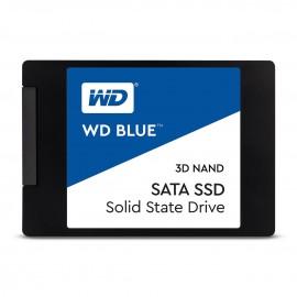 Disque dur SSD Western Digital WD Blue - référence : WDS100T2B0A