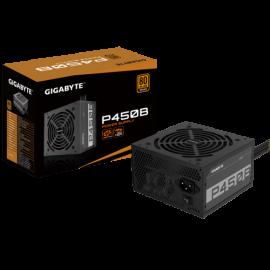 Alimentation pour PC de bureau GIGABYTE - référence : GP-P450B