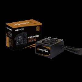 Alimentation pour PC de bureau GIGABYTE - référence : GP-P650B