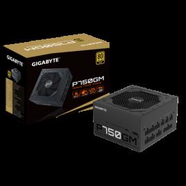 Alimentation pour PC de bureau GIGABYTE - référence : GP-P750GM