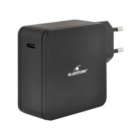 Bluestork Chargeur USB-C 45W - NB-PW-45-C