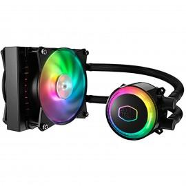 Kit de Watercooling RGB tout-en-un Cooler Master - référence : MLX-D12M-A20PC-R1