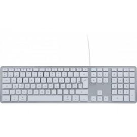 Clavier filaire pour MAC DACOMEX - référence : MK 340