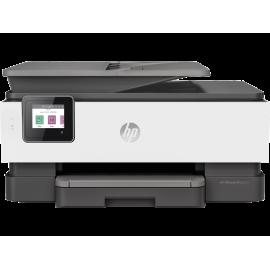 Imprimante jet d'encre multifonction HP - référence : #1KR64B/A80
